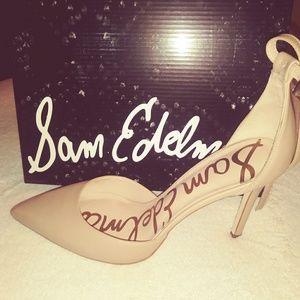 Sexy Sam Edelman heels